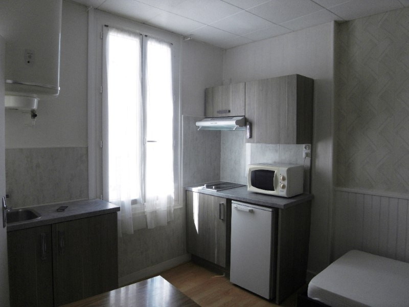 Rental apartment Cognac 285€ CC - Picture 1