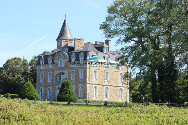 Vente de prestige maison / villa Tregunc 3120000€ - Photo 3