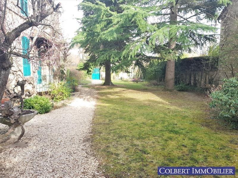 Verkoop  huis Appoigny 222900€ - Foto 8