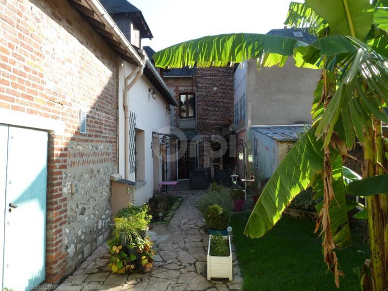 Vente maison / villa Charleval 179000€ - Photo 2