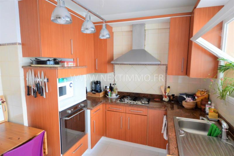 Vendita appartamento Menton 384000€ - Fotografia 4