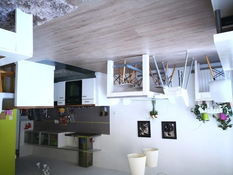 Venta  apartamento Biarritz 415000€ - Fotografía 1