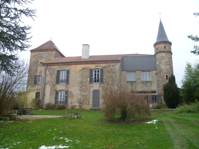 Sale house / villa St laurent de chamousset 499 000€ - Picture 15