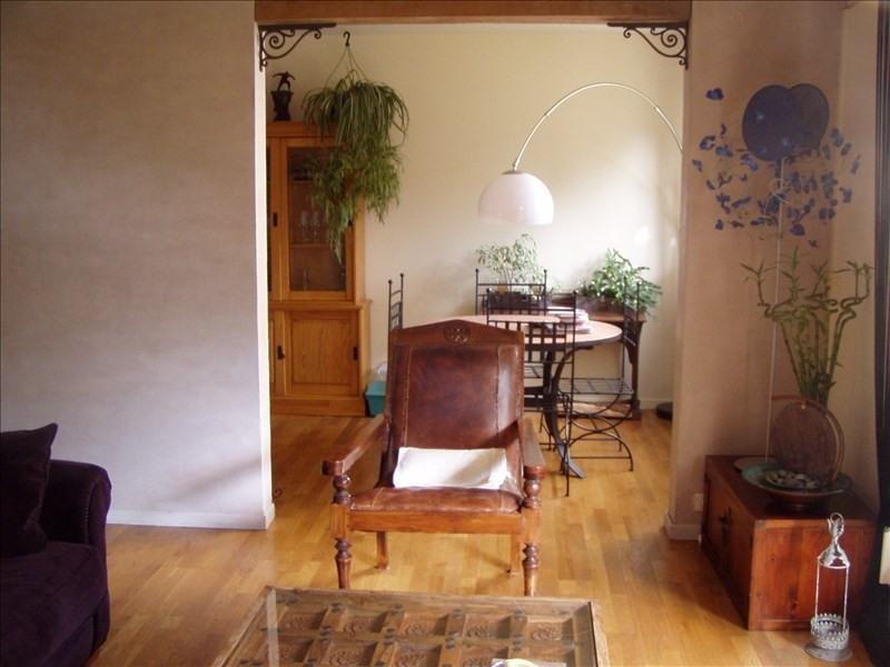 Vente appartement Sannois 211500€ - Photo 4