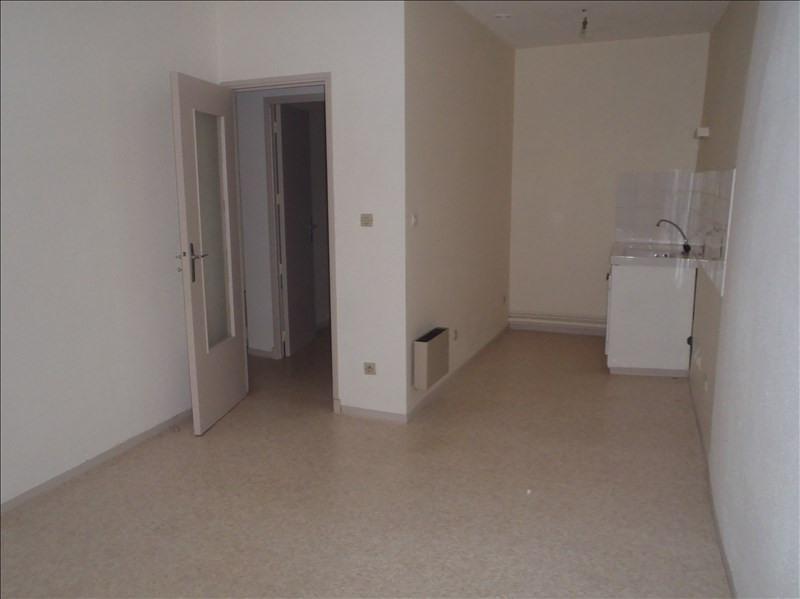 Rental apartment Montelimar 357€ CC - Picture 2