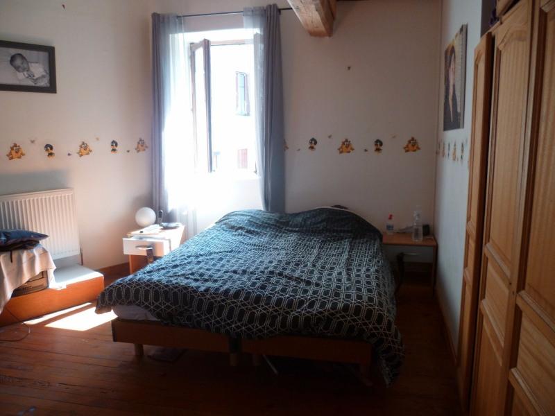 Sale apartment Villecheneve 110000€ - Picture 8