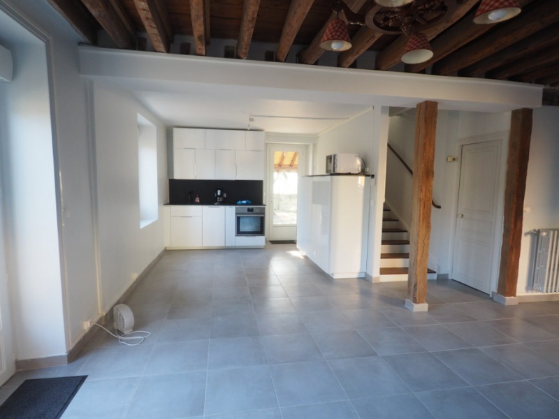 Location maison / villa Boissise le roi 1 162€ +CH - Photo 2