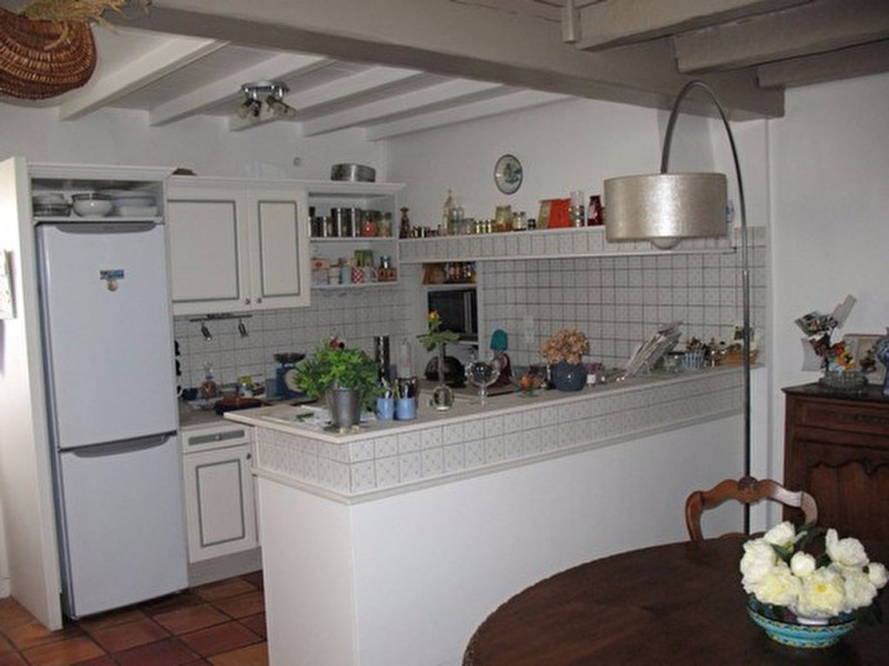 Vente maison / villa Mornac sur seudre 317000€ - Photo 4