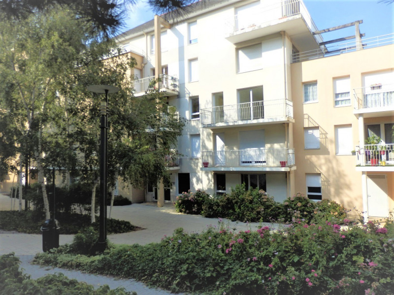 Sale apartment Angers 149800€ - Picture 1