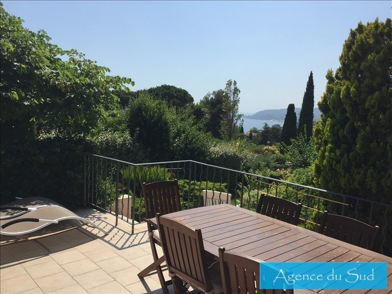 Vente de prestige maison / villa Cassis 965000€ - Photo 4