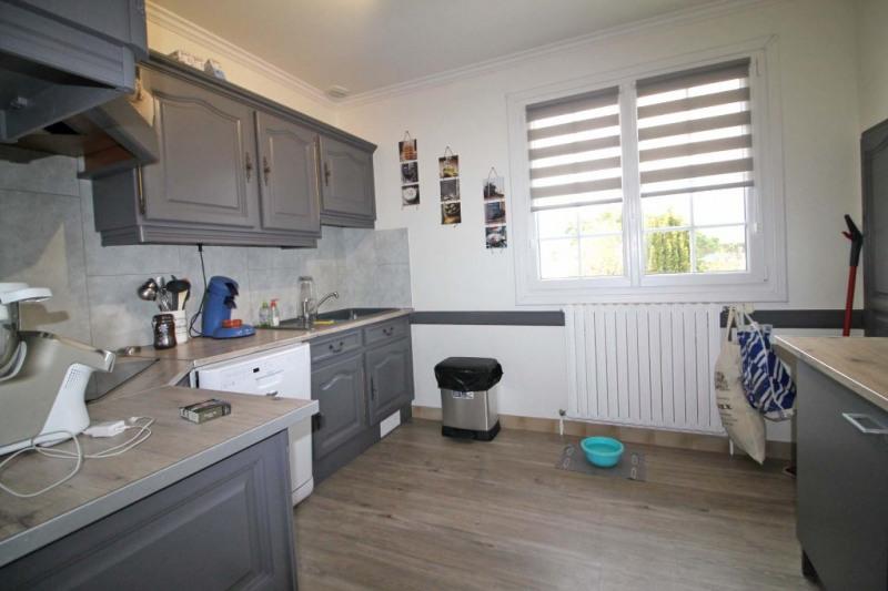 Sale house / villa La chartre sur le loir 165000€ - Picture 7