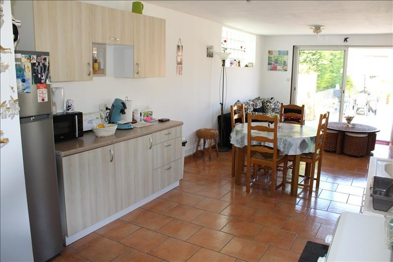 Sale house / villa Courcelles les lens 177 650€ - Picture 5