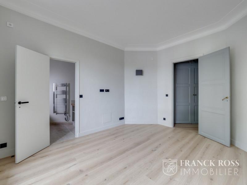 Location appartement Paris 16ème 3850€ CC - Photo 12