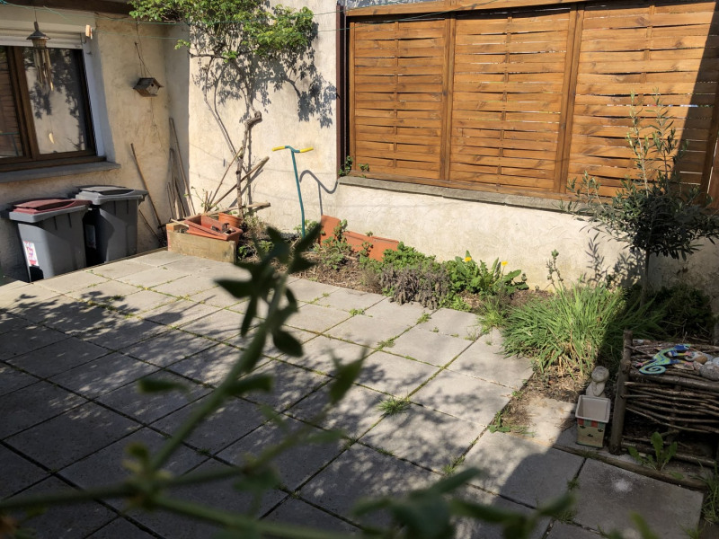 Vente maison / villa Lille 199 500€ - Photo 2