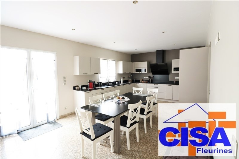 Vente maison / villa Senlis 488000€ - Photo 5