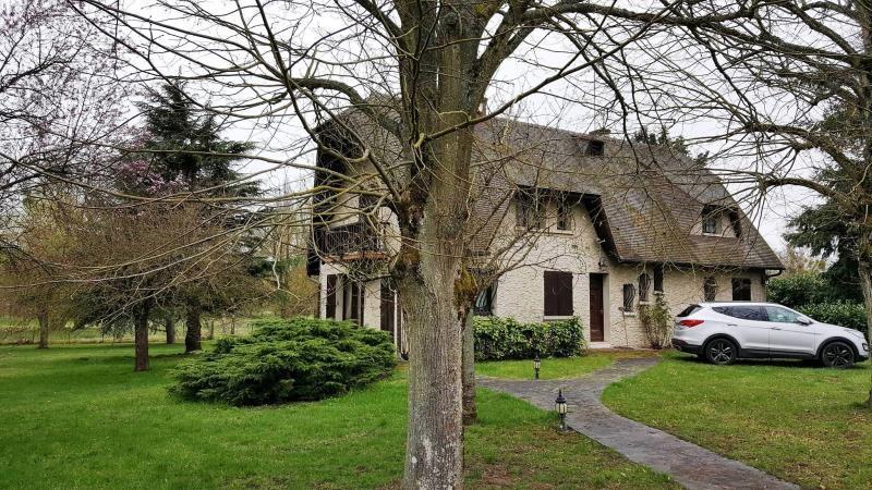 Revenda casa Maintenon 403200€ - Fotografia 1