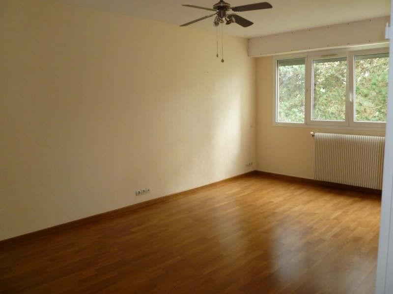 Rental apartment St benoit 580€ CC - Picture 1