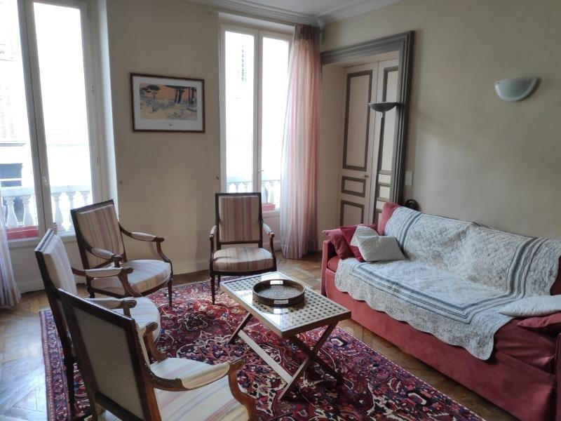 Rental apartment St germain en laye 1525€ CC - Picture 1