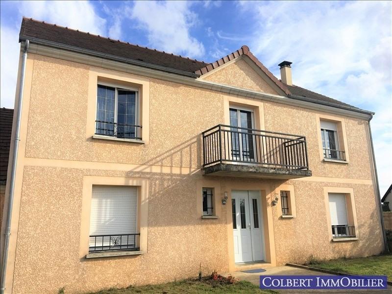 Vente maison / villa Moneteau 222000€ - Photo 7