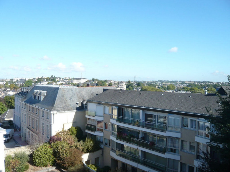 Location appartement Laval 645€ CC - Photo 4