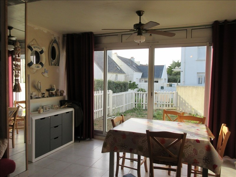 Sale apartment Audierne 110 750€ - Picture 3