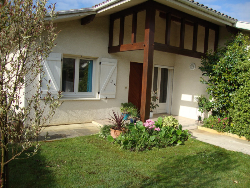 Vacation rental house / villa Soorts-hossegor 1 180€ - Picture 1