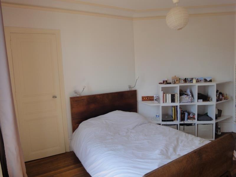 Sale apartment Paris 19ème 279500€ - Picture 3