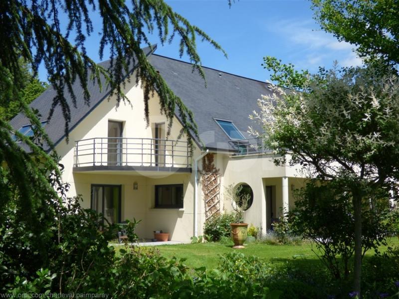 Vente maison / villa Les andelys 483000€ - Photo 14