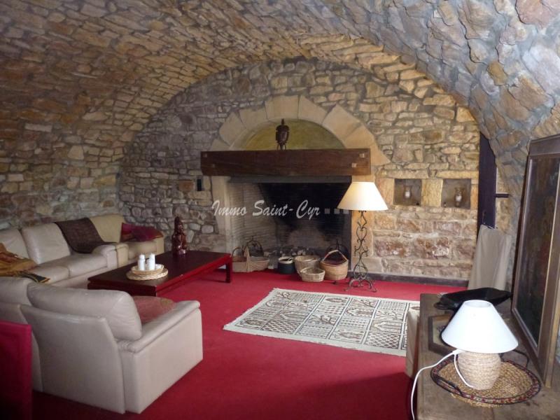 Vente de prestige maison / villa Legny 950000€ - Photo 3