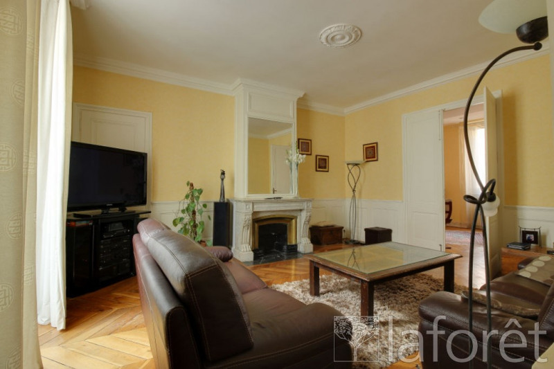 Vente de prestige appartement Lyon 2ème 940 000€ - Photo 1