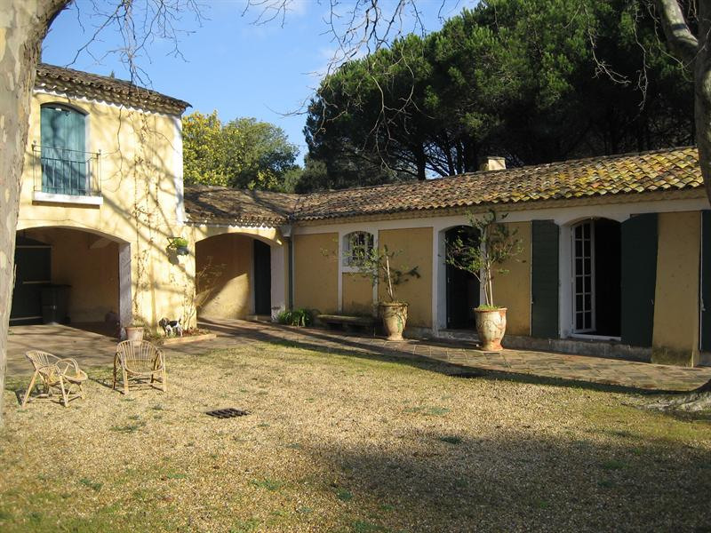Vacation rental house / villa Cavalaire sur mer 1 500€ - Picture 11