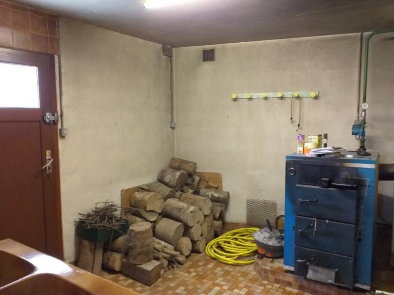Sale house / villa La chapelle gaugain 96900€ - Picture 5