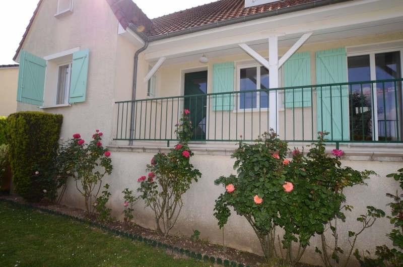 Revenda casa Bois d arcy 495000€ - Fotografia 1