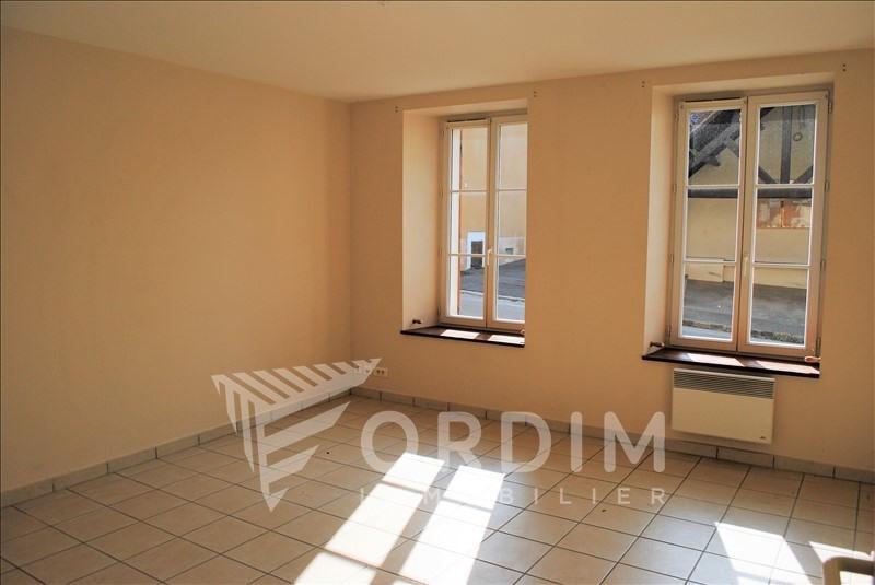 Produit d'investissement immeuble Chablis 137500€ - Photo 7