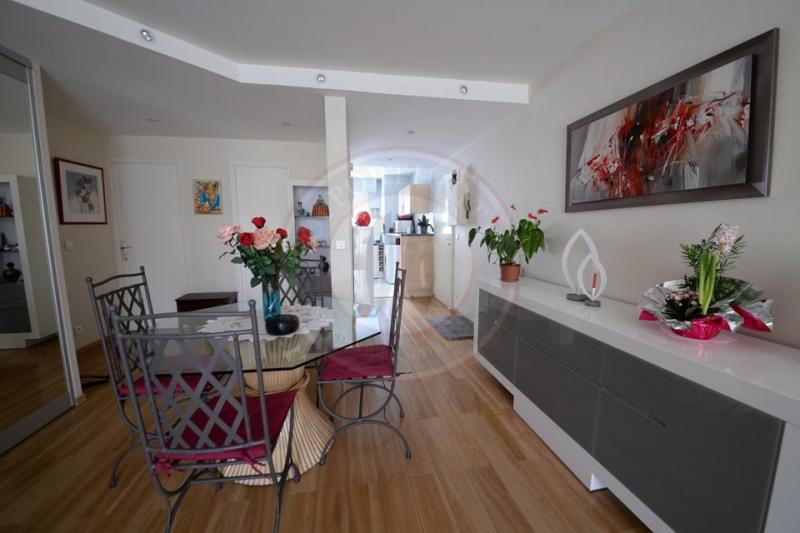 Vente appartement Rosny sous bois 290000€ - Photo 2