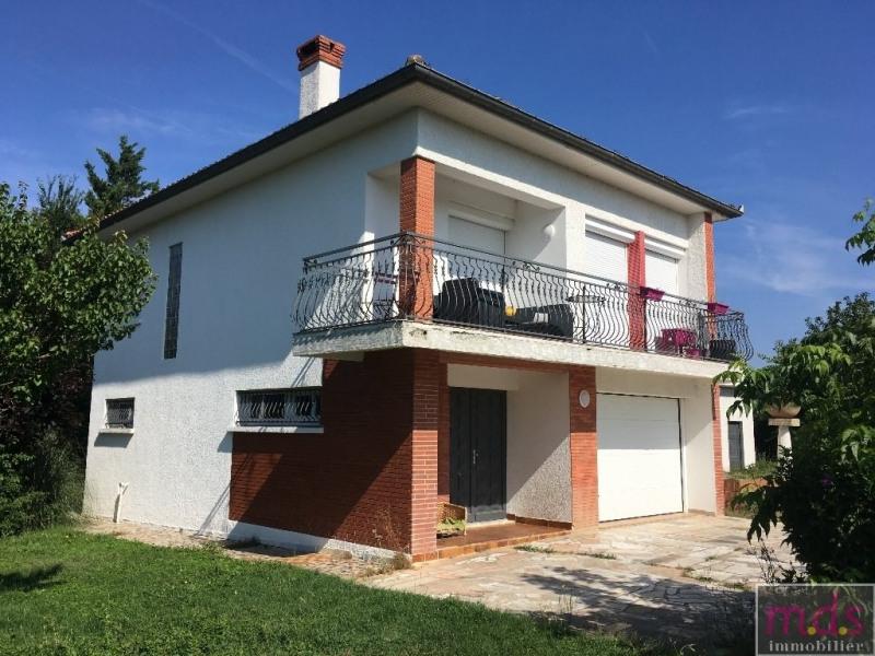 Venta  casa Verfeil 282000€ - Fotografía 5