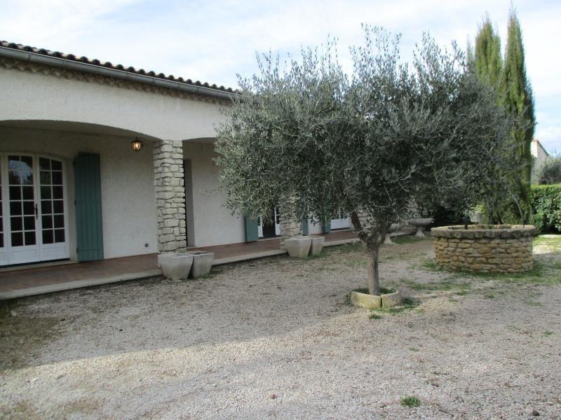 Rental house / villa Salon de provence 1170€ CC - Picture 2