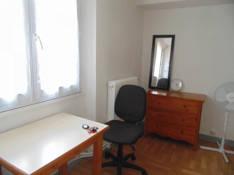 Vente appartement Grenoble 63000€ - Photo 4