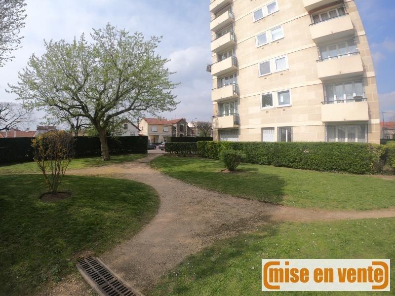 Sale apartment Champigny sur marne 193000€ - Picture 9
