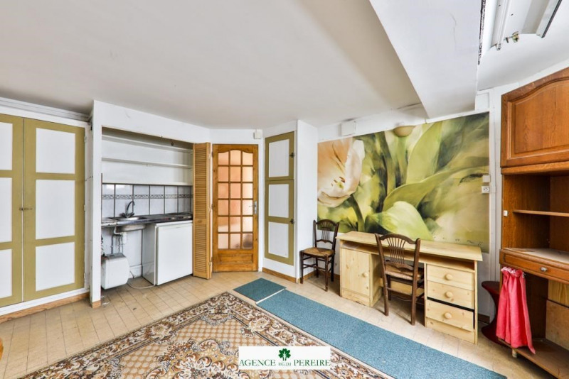Vente de prestige appartement Paris 17ème 1 055 000€ - Photo 6