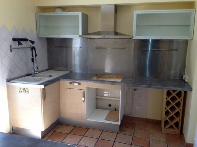 Location maison / villa Mignaloux beauvoir 850€ CC - Photo 2