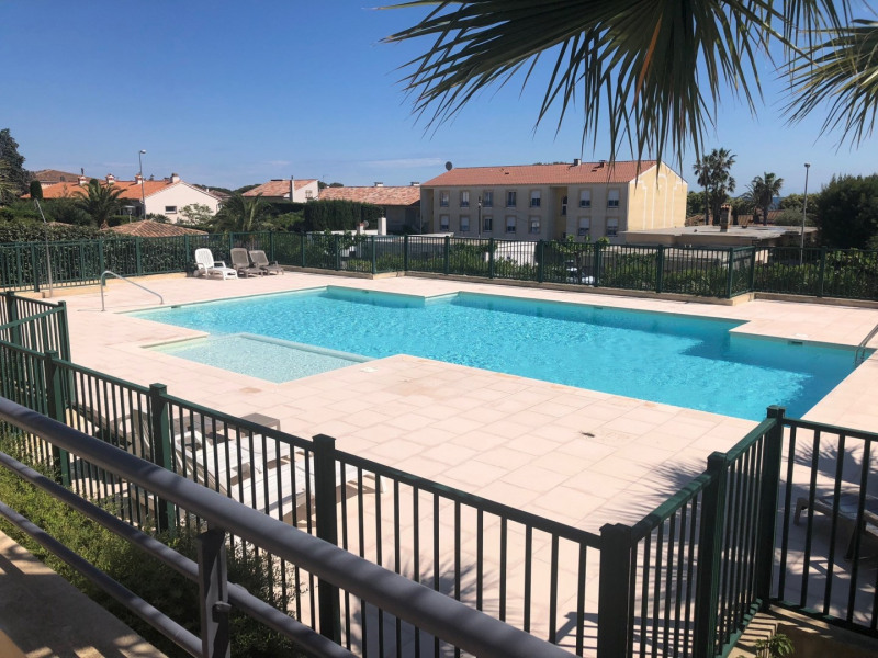 Vacation rental apartment Les issambres 825€ - Picture 4