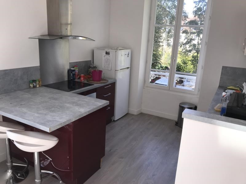 Vente appartement Chars 184 000€ - Photo 2