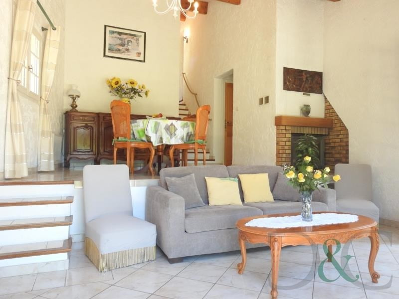 Deluxe sale house / villa Rayol canadel sur mer 650 000€ - Picture 3