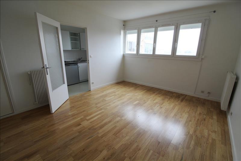 Location appartement Maurepas 616€ CC - Photo 1