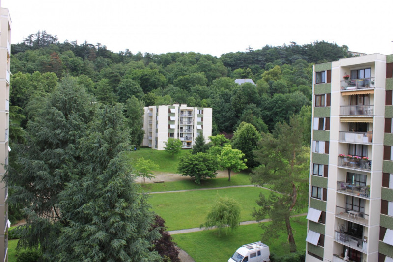 Venta  apartamento Vienne 157500€ - Fotografía 1