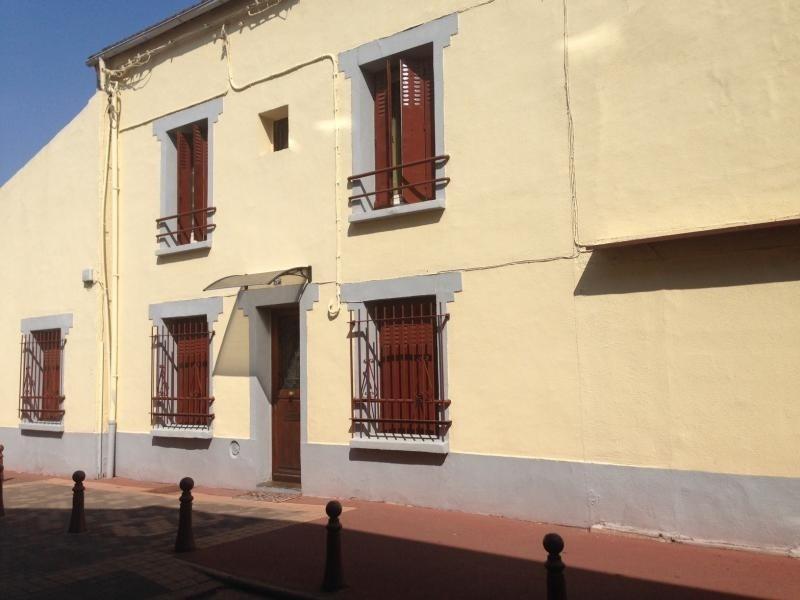Sale house / villa Gennevilliers 680000€ - Picture 1