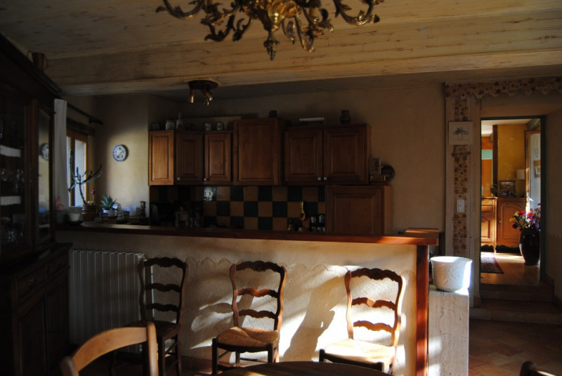 Sale house / villa Bram 160000€ - Picture 7