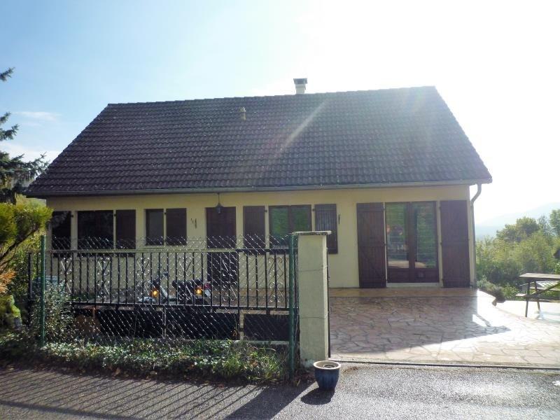 Vente maison / villa Culoz 233000€ - Photo 1