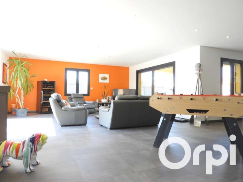 Deluxe sale house / villa Saint palais sur mer 564300€ - Picture 5